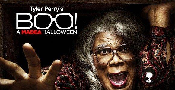 Openload] Watch Tyler Perry's Boo 2! A Madea Halloween (2017 ...