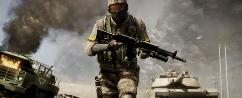 Battlefield Bad Company 2 and Battlefield 3 are now part of EA Access, in case you're bored of Battlefield 1