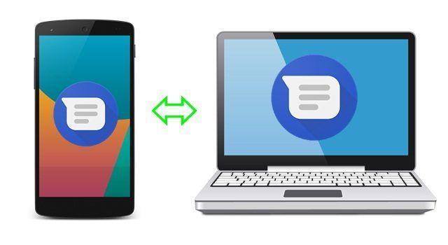 Cómo Enviar Mensajes Sms Gratis Desde Una Pc Usando Mensajes De Android Gaming Logos Sms Logos