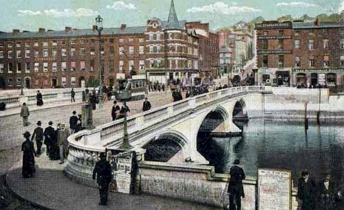 Bridges of Ireland