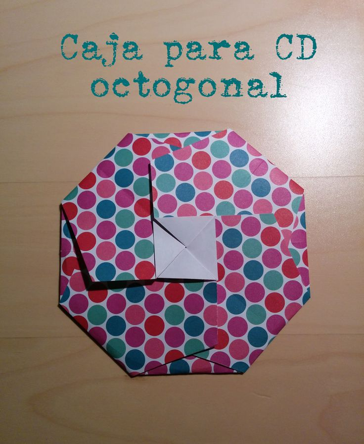 54 best my origami images on pinterest origami - Como hacer una caja ...