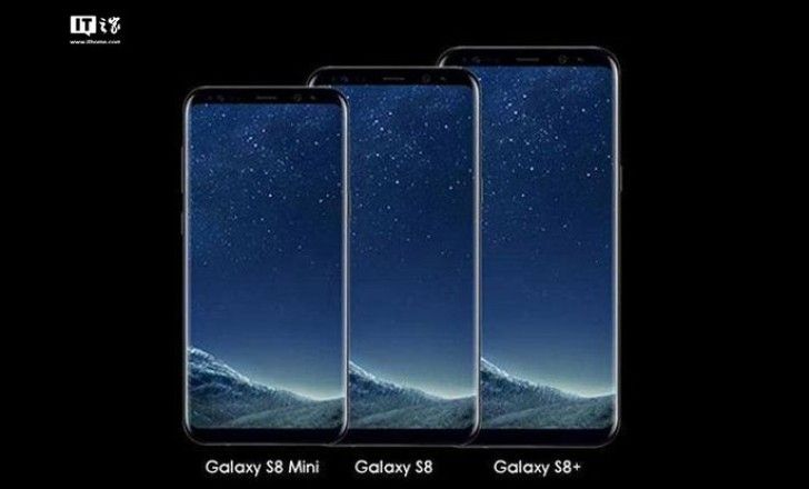 Samsung Galaxy S8 Mini release date news and rumors