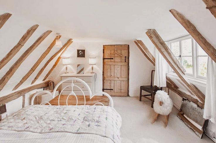 Cottage en el campo inglés | My Leitmotiv