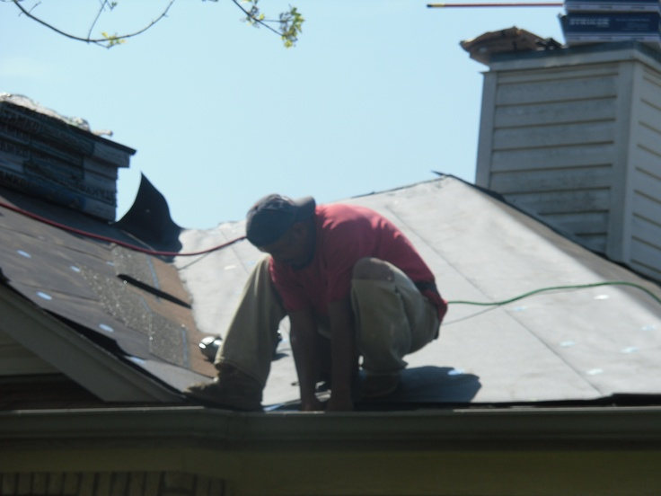 Replace Roofing Austin Texas