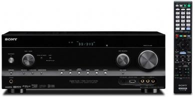 Sony STR-DN1030 - 7.2-kanałowy zestaw kina domowego zwbudowaną siecią Wi-Fi®, technologią AirPlay ifunkcjami łączności sieciowej. http://www.sony.pl/product/hcs-home-cinema-receiver/str-dn1030