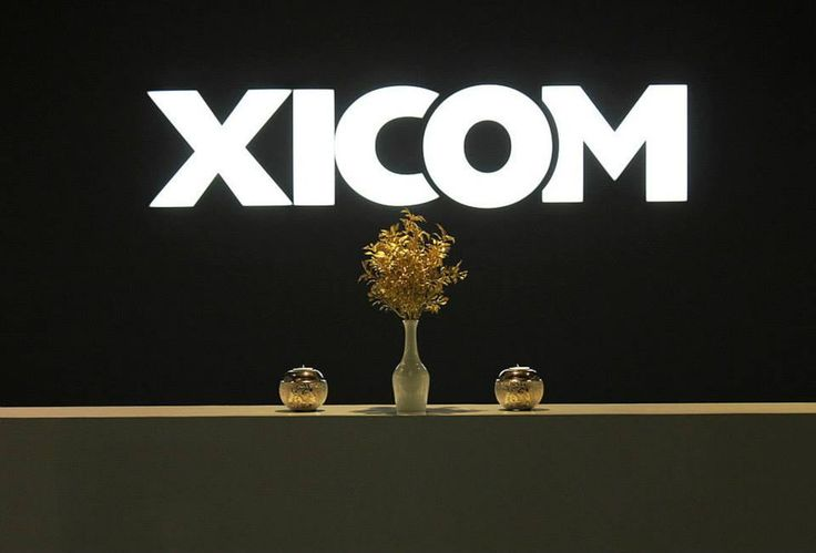 Xicom Reception