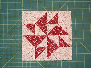 Nearly Insane Quilts: Block 33