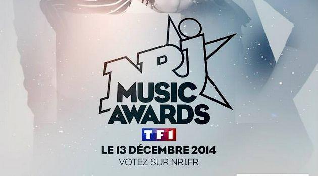 NRJ Music Awards 2015 : Votez pour vos artistes préférés !