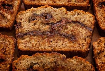 Lorin's Banana Bread for Nursing Mothers/ Lorin's Lactation Banana Bread Recipe lorinsantaloci - Chowhound
