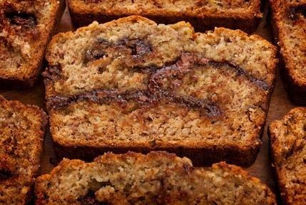 Lorin's Banana Bread for Nursing Mothers/ Lorin's Lactation Banana Bread Recipe lorinsantaloci - Chowhound