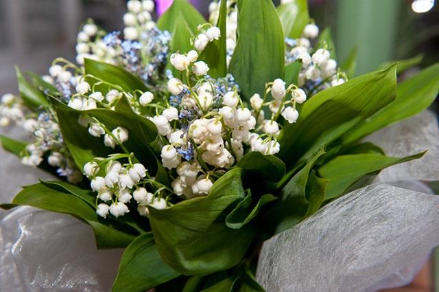 Maiglockchen Und Vergissmeinnicht Hochzeit In 2019