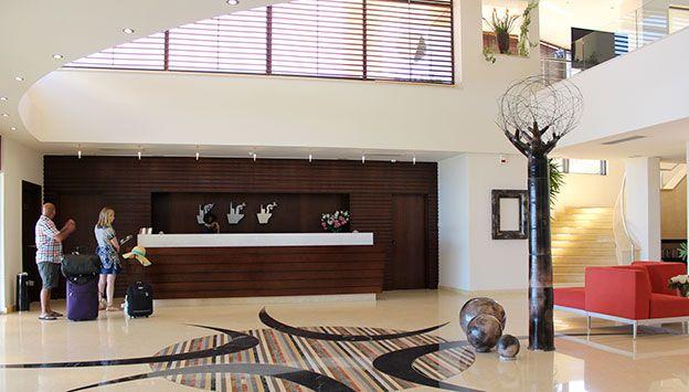 Hotel Cretan Dream Royal i Grækenland. Se mere på www.bravotours.dk @Bravo Tours #BravoTours #Travel