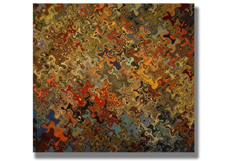Gallery – Xavier Goodman