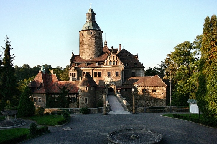 Czocha / Poland