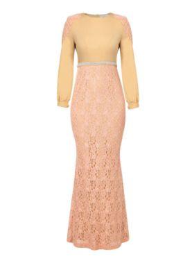 Javelle Luxe Baju Kurung