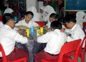 update Tahun Ajaran Baru, SD di Depok Ada Program Sarapan Pagi Bersama