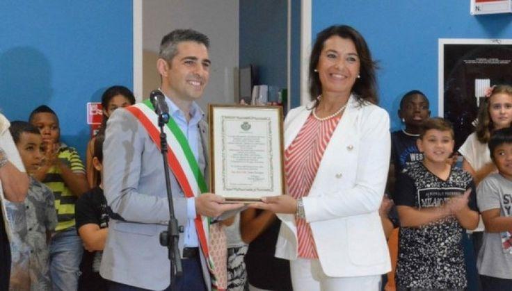 Parma - Una scuola nuova e bella per il quartiere Pablo