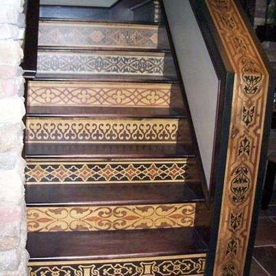 193 Best Images About Modello Designs Custom Stencils On