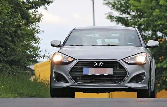 2019 Hyundai Veloster Upmost Car Redesign and Engine Review