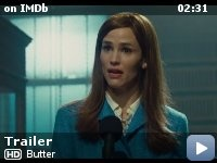 Butter -- In small-town Iowa, an adopted girl discovers her talent for butter carving and finds herself pitted against an ambitious local woman in their town's annual contest.: Annual Contest, Local Women, Ambiti Local, Adoption Girls, Girls Discover, Town Annual, Butter Carvings, Small Town Iowa, Movies Moments