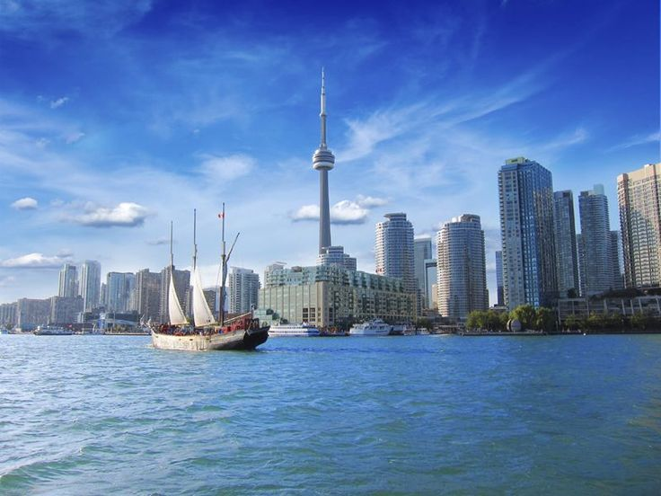 Top 10 city breaks in Canada | If you're looking to find out more about what Canada and her cities have to offer then check out our top 10 city breaks in Canada as there's never been a better time to head north and right here is where you take your first steps