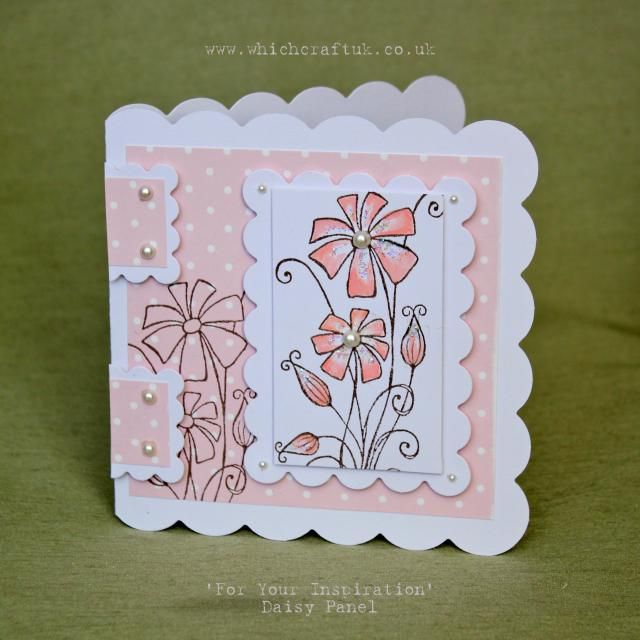 [Card Making] - [Card Making] - Which Craft UK