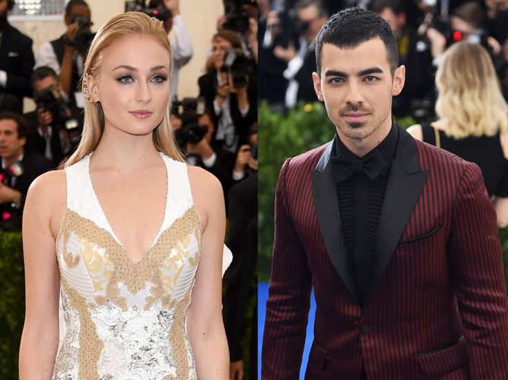 "Sophie Turner Opens About Dating Joe Jonas - ""It's Like Living In A Fish Bowl"" #GameOfThrones, #JoeJonas, #SophieTurner, #TheJonasBrothers celebrityinsider.org #Hollywood #celebrityinsider #celebrities #celebrity #celebritynews"