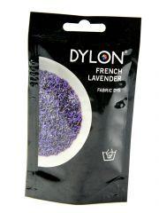 DYLON Elde Boyama - Fransız Lavantası - French Lavander Fabric Dye - Elde Boyama www.gagva.com.tr