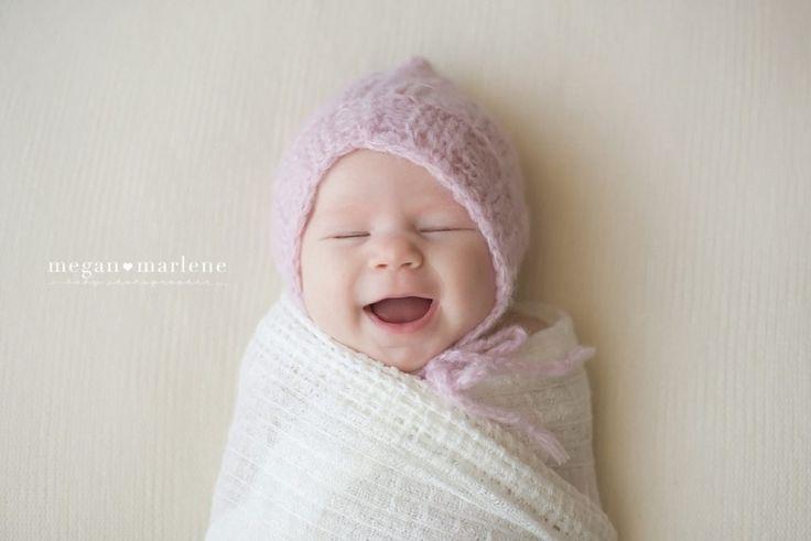 One look audrey anchorage newborn photography