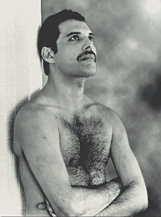 Freddie Mercury. ☚  @.com
