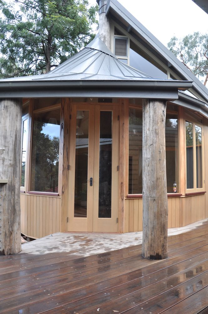 About | Lachlan Ryan Construction