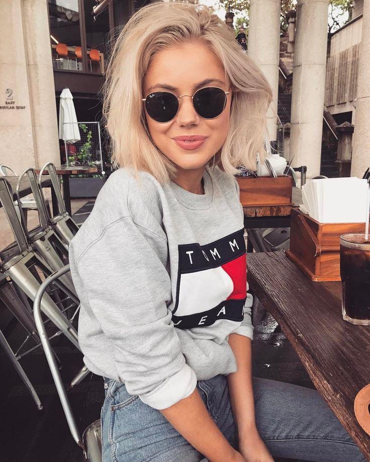 Best 25+ Short Hair Ideas On Pinterest | Short Hair Waves Pixie Bob And Short Haircuts