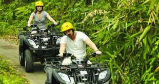 Bali ATV Ride Tour Bongkasa Pertiwi | Bali ATV Ride Tour