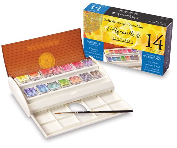 Perfect Portable Paints Say That Fast 10 Times Are You Drawn To
