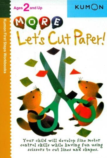 風靡全球60年 45個國家 Cut Paper 最好玩的剪紙 折紙.3
