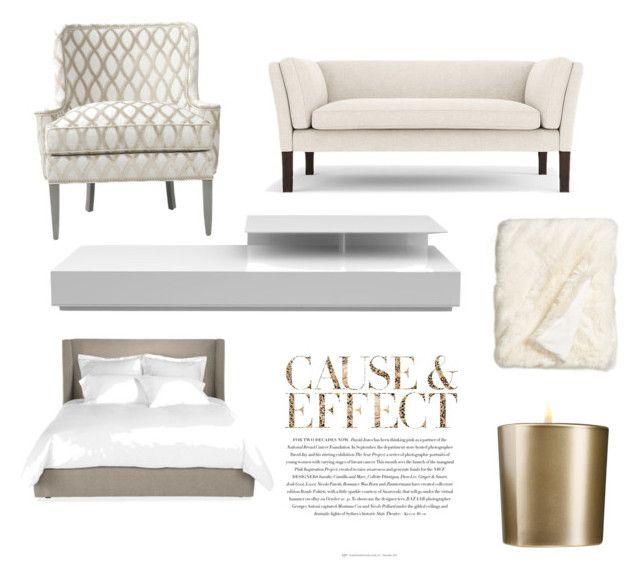 """Luxery living"" by saintlorance on Polyvore featuring interior, interiors, interior design, thuis, home decor, interior decorating, Modloft, Nordstrom, Armani Beauty en Envi:"