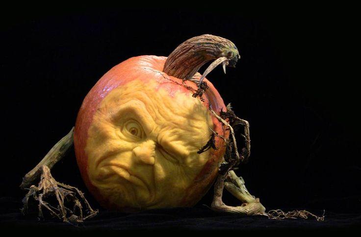 Best pumpkins images on pinterest halloween