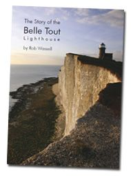 Belle Tout Guesthouse, UK. Stayed here with my family when I was little...