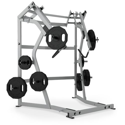Unique Gym Equipment Handles