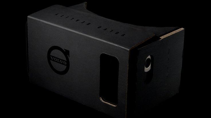 PRIMER TEST DRIVE REALIZADO CON GOOGLE CARDBORD R/GA Buenos Aires apuesta a la realidad virtual con Volvo En el marco del lanzamiento de la XC90, la nueva SUV de Volvo, R/GA apostó a realizar una campaña con realidad virtual, una tecnología que brinda una experiencia íntima y única al consumidor. A través de esta campaña,…
