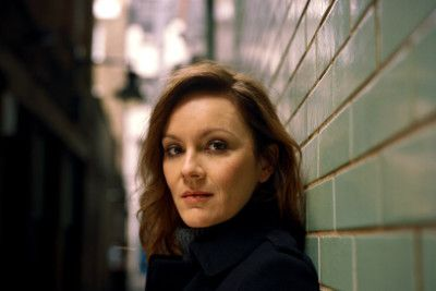 Rachael Stirling article in The Scotsman