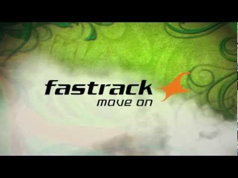 FASTRACK - MAKE HELL COOL