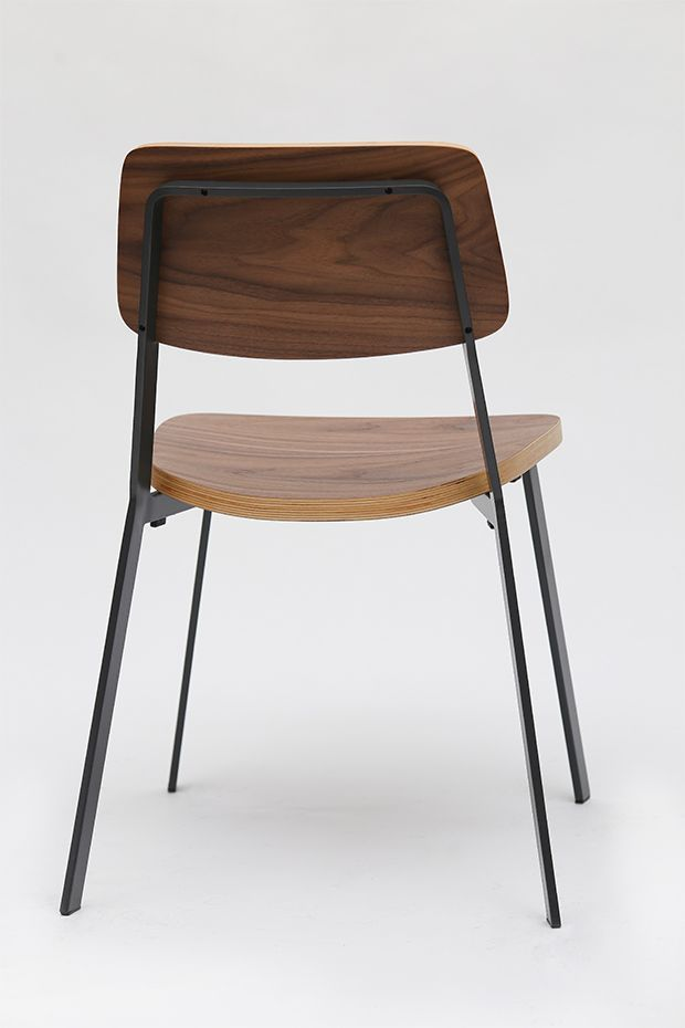Zenith Interiors: Sprint Chair