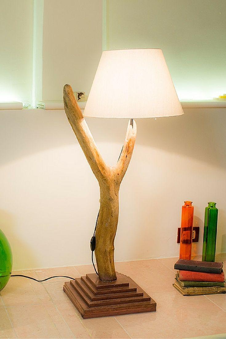 """La nostra rubrica """"A casa di ..."""" si apre con una bellissima creazione di Anne Laure e Giammichele. La realizzazione di una lampada originale attraverso il riciclo di semplici materiali. Vi raccontiamo come --> http://www.dhomenica.it/index.php/blog-dh/stile-e-creativita-nella-realizzazione-di-un-lume"""