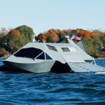Juliet Marine Systems GHOST: Military Boats, Marines Ghosts, Ghosts Crafts, Ghosts Military, Marines System, Boats Submarines, System Ghosts, Juliet Marines, Military Watercraft