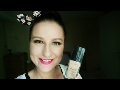 REVIEW: Avon Ideal Flawless Invisible Coverage Liquid Foundation - http://47beauty.com/review-avon-ideal-flawless-invisible-coverage-liquid-foundation-2/ https://www.avon.com/category/holiday?rep=valtimus   https://www.avon.com/?repid=16581277  Hi guys, I brought you another review video! This particular one is about the Avon Ideal Flawless Invisible Coverage Liquid Foundation. My video is definitely not sponzored and I did the review because I loved the foundation before