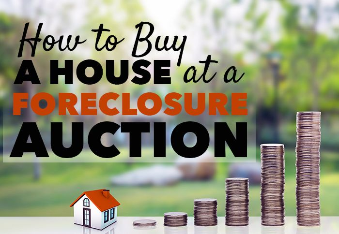 Buying a house at a foreclosure auction isn't as scary or tricky as you might think. Here's how one investor did it successfully, step-by-step!
