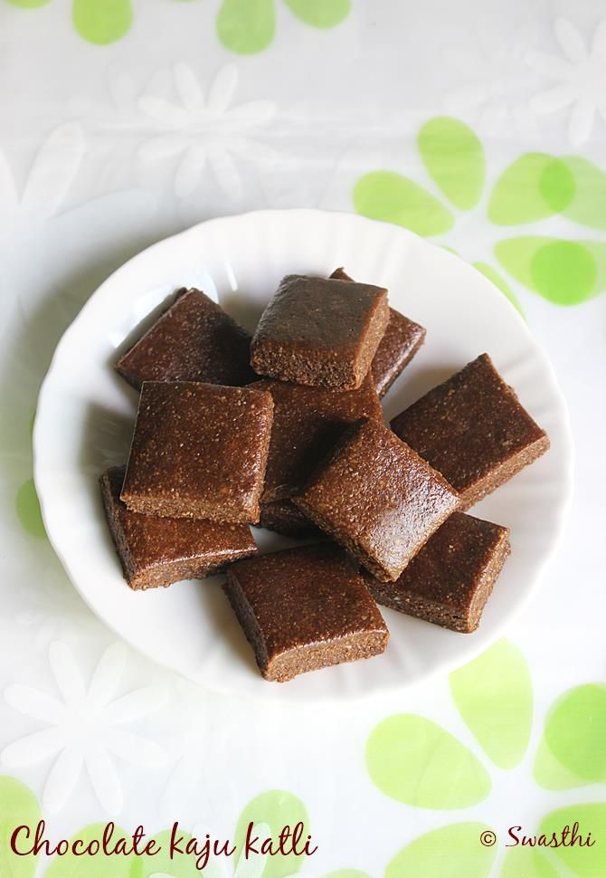 467 best indian cuisine images on pinterest cooking recipes sharing an easy delicious and guilt free chocolate kaju katli barfi for dussehra and forumfinder Images