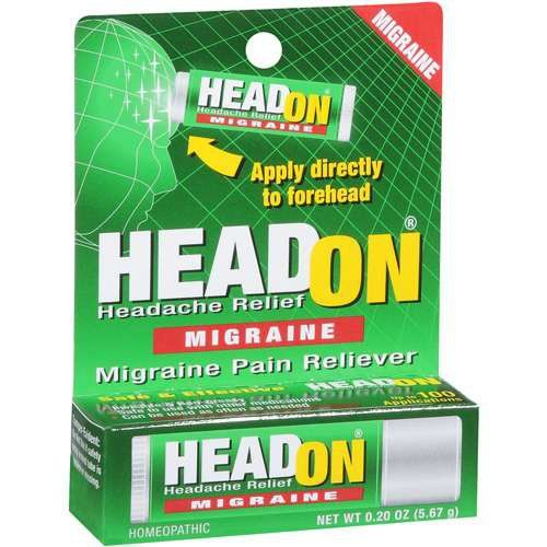 "Pin for Later: Redditors Reveal Major Secrets About Some of Your Favorite Brands HeadOn Has No Active Ingredients ""HeadOn is a homeopathic remedy, meaning it's nothing but wax. No active ingredients."" — Reddit user sulaymansf"