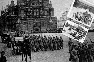 História em 1 Minuto: 42. Revolução Russa